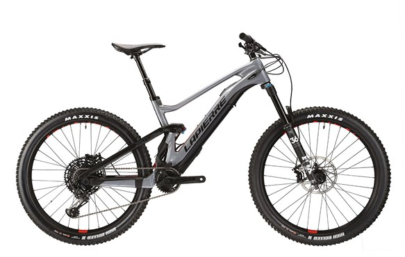 Lapierre Ezesty 9.0 Disc 2020 - Electric Mountain Bike