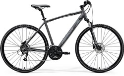 Merida Crossway 40 - Nearly New - 52cm 2020 - Hybrid Sports Bike