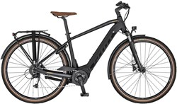 Scott Sub Active eRIDE Men - Nearly New - L 2020 - Electric Hybrid Bike