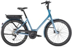 Product image for Moustache Lundi 26.1 - Nearly New - 46cm 2020 - Electric Hybrid Bike