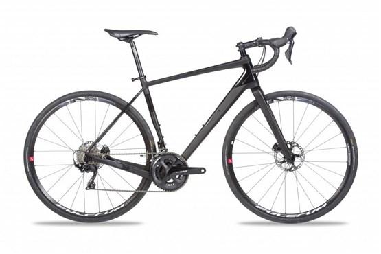 Orro Terra C 105 Hydro Disc - Nearly New  - M 2020 - Gravel Bike