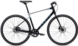 Marin Presidio 1 - Nearly New - S 2020 - Hybrid Sports Bike