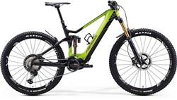 Merida eOne-Sixty 9000 - Nearly New - L 2020 - Electric Mountain Bike