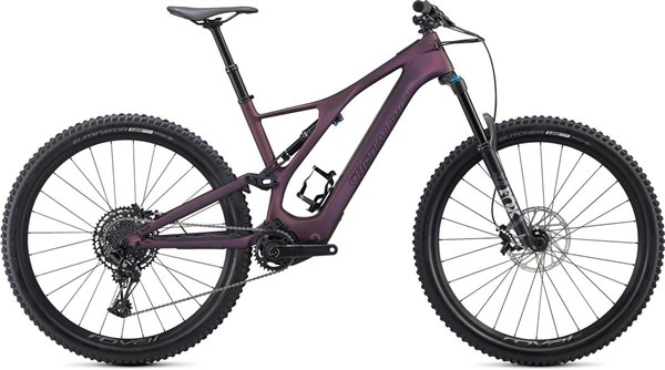 Specialized Levo SL Comp Carbon - Nearly New - L 2020 - Electric Mountain Bike