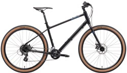Product image for Kona Dew 2021 - Hybrid Sports Bike
