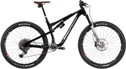 Product image for Nukeproof Reactor 290 WORX Carbon Mountain Bike 2021 - Trail Full Suspension MTB