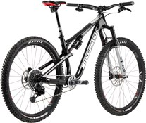 Nukeproof Reactor 290 WORX Carbon Mountain Bike 2021 - Trail Full Suspension MTB