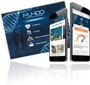 MUHDO Human DNA Sports Profiling Kit