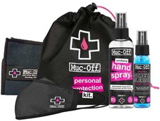 Product image for Muc-Off Personal Protection Kit