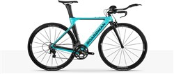 Boardman ATT 9.0 Womens - S 2019 - Triathlon Bike