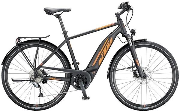 KTM Macina Sport 520 HE 2020 - Electric Hybrid Bike