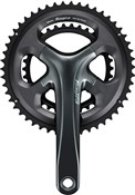 Product image for Shimano FC4700 Tiagra Chainset 48/34 Compact