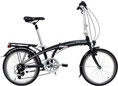 Freespirit Ruck 20w 2020 - Folding Bike