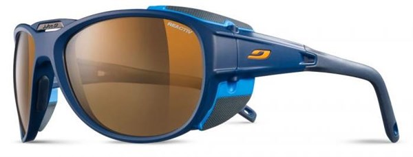 Julbo Explorer 2.0 Reactiv High Mountain 2-4 - Ext Range Sunglasses