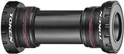 Product image for Token MTX BSA Threaded Bottom Bracket for Shimano 24mm