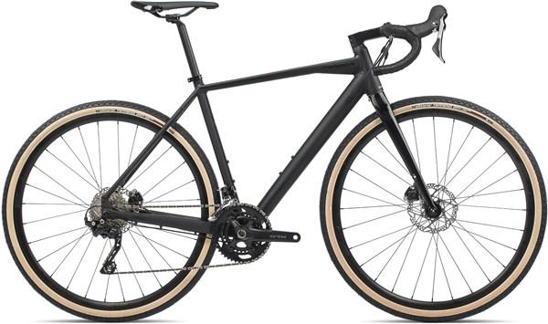 Orbea Terra H40 2021 - Gravel Bike