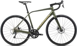 Product image for Orbea Avant H40-D  2021 - Road Bike