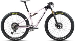 "Product image for Orbea Oiz M-Team 29"" Mountain Bike 2021 - XC Full Suspension MTB"