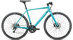 Product image for Orbea Vector 10 2021 - Hybrid Sports Bike