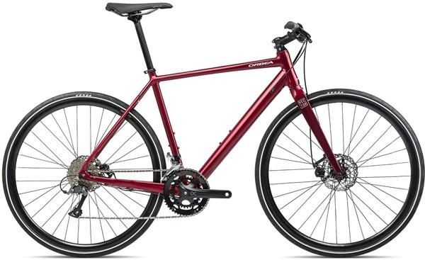 Orbea Vector 30 2021 - Hybrid Sports Bike