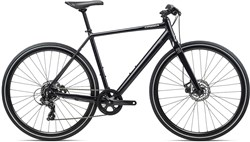 Orbea Carpe 40 2021 - Hybrid Sports Bike