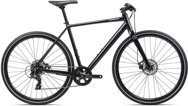 Orbea Carpe 40 2021 - Hybrid Sports Bike