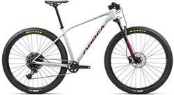 """Orbea Alma H10 Eagle 29"""" Mountain Bike 2021 - Hardtail MTB"""