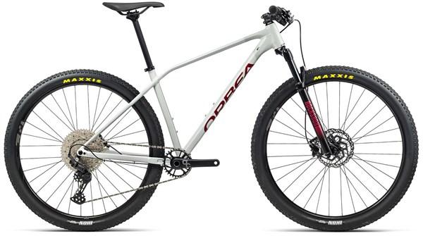 """Orbea Alma H50 29"""" Mountain Bike 2021 - Hardtail MTB"""