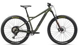 "Product image for Orbea Laufey H10 29"" Mountain Bike 2021 - Hardtail MTB"
