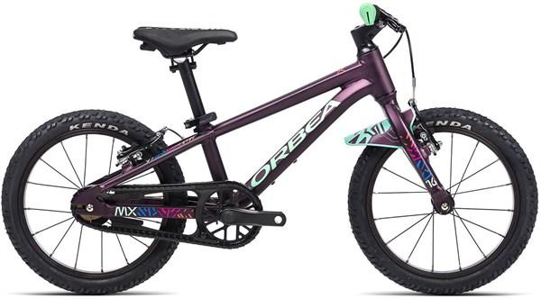 Orbea MX 16  2021 - Kids Bike