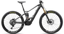 """Orbea WILD FS M-Team 29"""" 2021 - Electric Mountain Bike"""
