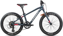 Orbea MX 20 Dirt 2021 - Kids Bike