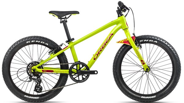 Orbea MX 20 Dirt 2021 - Kids Bike
