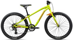 Product image for Orbea MX 24 Dirt 2021 - Junior Bike
