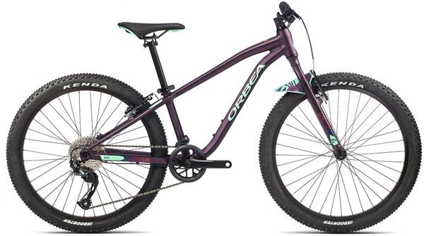 Orbea MX 24 Team 2021 - Junior Bike