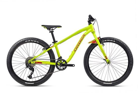Orbea MX 24 Team 2021 - Junior Bike