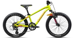 Orbea MX 20 XC  2021 - Kids Bike