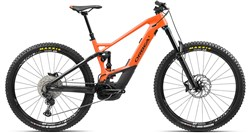 """Orbea WILD FS M10 29"""" 2021 - Electric Mountain Bike"""
