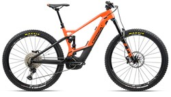 "Product image for Orbea Wild FS M20 29"" 2021 - Electric Mountain Bike"