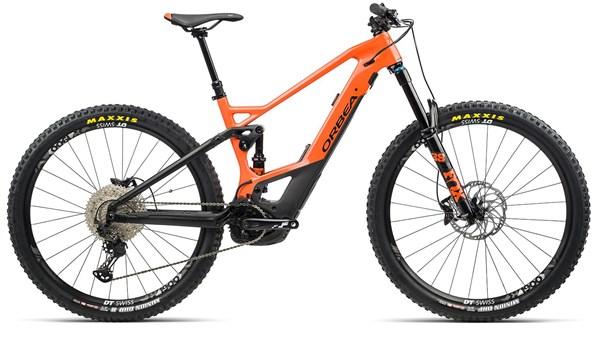 """Orbea Wild FS M20 29"""" 2021 - Electric Mountain Bike"""