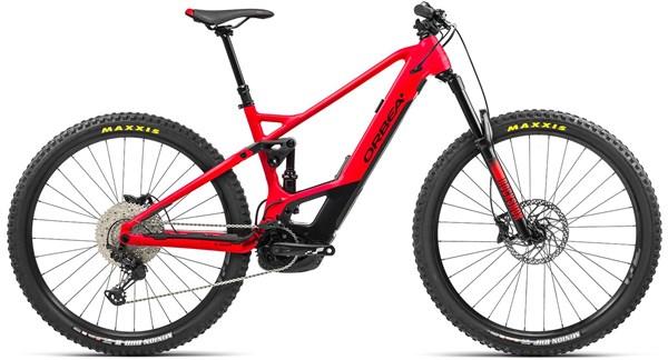 """Orbea Wild FS H30 29"""" 2021 - Electric Mountain Bike"""