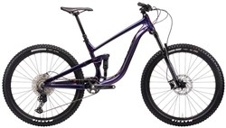 "Kona Process 134 27.5"" Mountain Bike 2021 - Trail Full Suspension MTB"