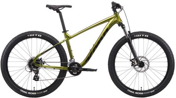 "Kona Lanai 27.5"" Mountain Bike 2021 - Hardtail MTB"