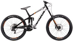 "Kona Operator 27.5"" Mountain Bike 2021 - Downhill Full Suspension MTB"