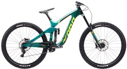 "Kona Operator CR 29"" Mountain Bike 2021 - Downhill Full Suspension MTB"