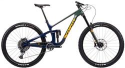 "Kona Process X DL 29"" Mountain Bike 2021 - Enduro Full Suspension MTB"