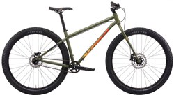 "Product image for Kona Unit 29"" Mountain Bike 2021 - Hardtail MTB"