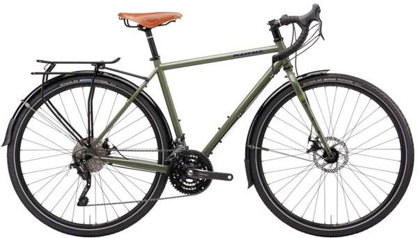 Kona Sutra 2021 - Touring Bike