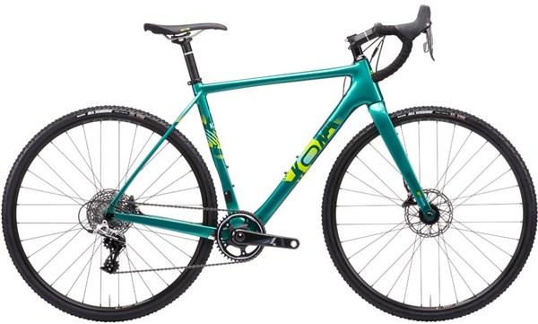 Kona Major Jake 2021 - Cyclocross Bike