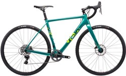 Product image for Kona Major Jake 2021 - Cyclocross Bike